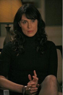 "Michelle Forbes ""In Treatment"" (2008)"