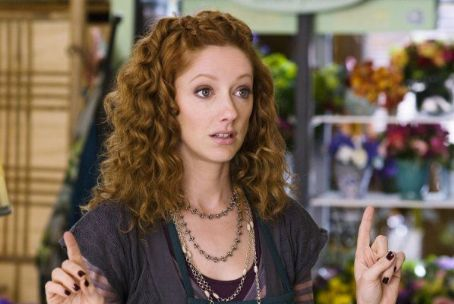 Judy Greer - Love Happens (2009)