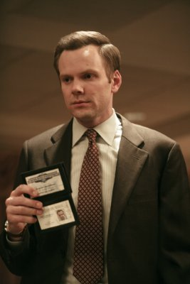 Joel McHale The Informant! (2009)