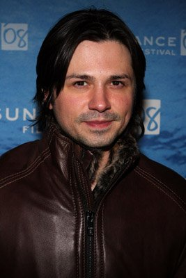 Freddy Rodríguez - 2008 Sundance Film Festival - Bottle Shock Screening