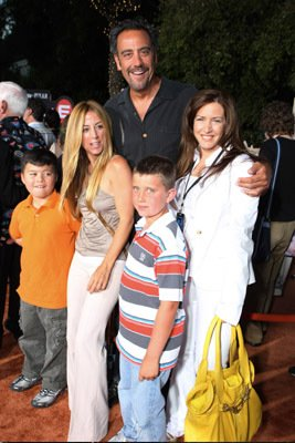 Joely Fisher World Premiere of Disney-Pixar's 'WALL-E'