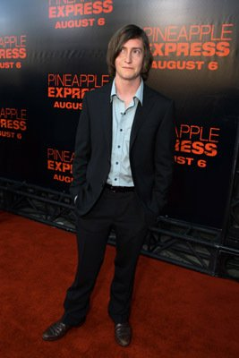 David Gordon Green The Premiere of Columbia Pictures' Pineapple Express
