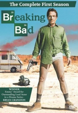 "Breaking Bad """" (2008)"
