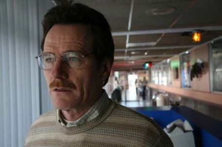 "Bryan Cranston ""Breaking Bad"" (2008)"
