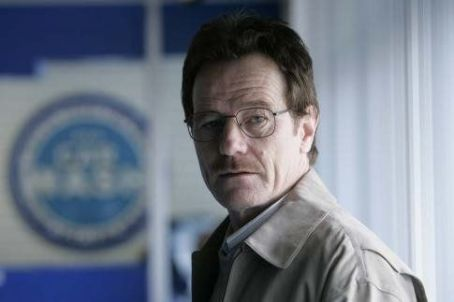 Bryan Cranston 2008 Emmy Awards - Leading Actor Photo Gallery