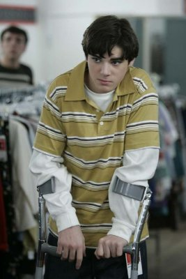 "RJ Mitte ""Breaking Bad"" (2008)"