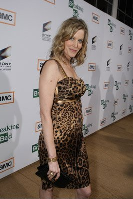 Anna Gunn Premiere Screening of AMC's New Drama