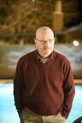 "Bryan Cranston - ""Breaking Bad"" (2008)"