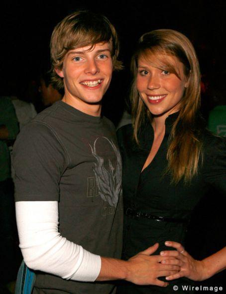 Allison Tyler 2007/2008