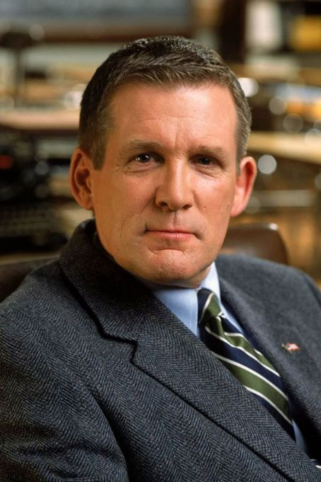 Anthony Heald the client