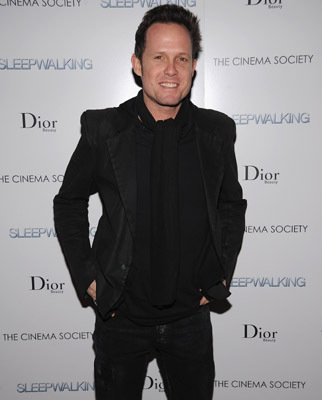 Dean Winters The Cinema Society and Dior Beauty Host a Screening of
