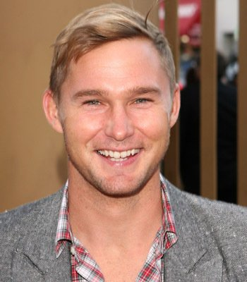 Brian Geraghty The Hurt Locker Los Angeles Premiere