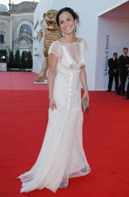Alice Braga 65th Venice Film Festival - Opening Ceremony and