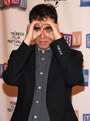 Fred Armisen 7th Annual Tribeca Film Festival -