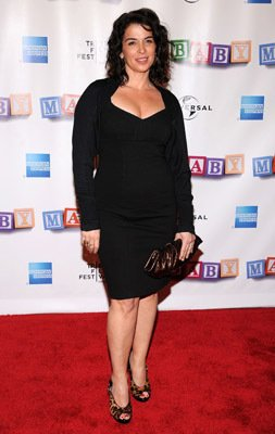 Annabella Sciorra 7th Annual Tribeca Film Festival -