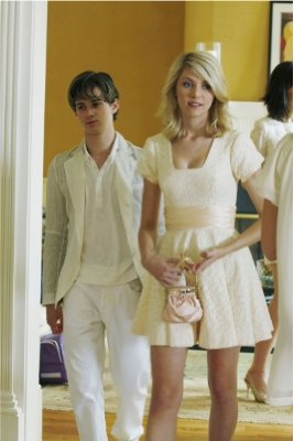 "Connor Paolo ""Gossip Girl"" (2007)"