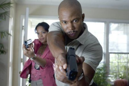 "Erik King ""Dexter"" (2006)"