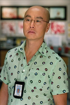 "C.S. Lee ""Dexter"" (2006)"