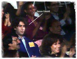 Jason Gould  (I)