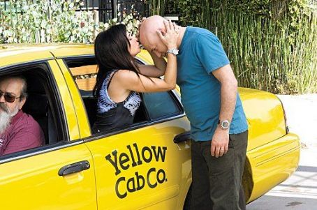 "Evan Handler ""Californication"" (2007)"