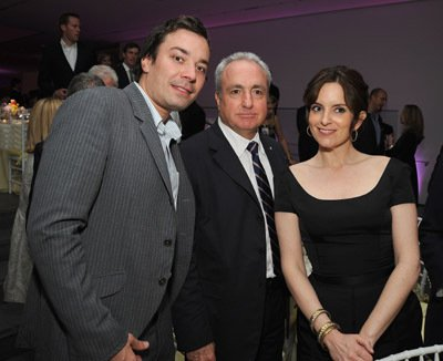 Lorne Michaels 7th Annual Tribeca Film Festival -