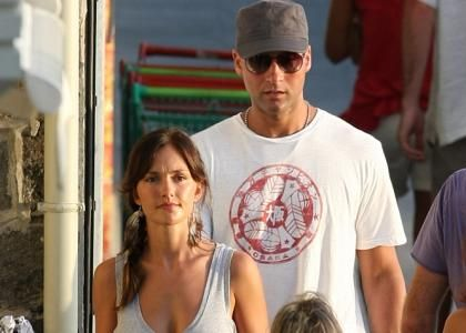 Report: Minka Kelly & Derek Jeter Call It Quits