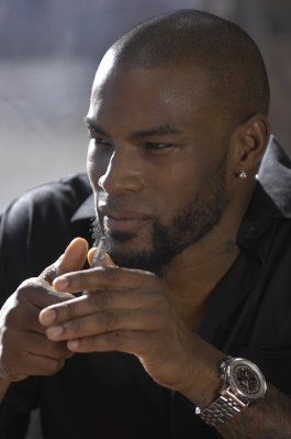 Tyson Beckford - Hotel California (2008)