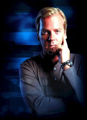 Jack Bauer 2004 Emmy Nominees