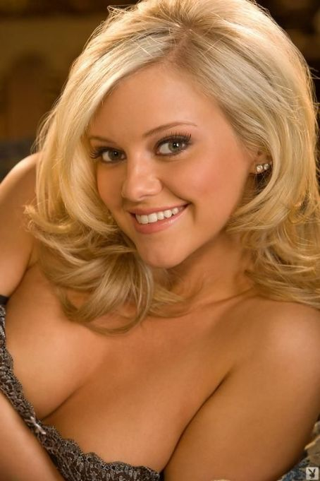 Lindsey Evans  - Playboy Playmate October 2009