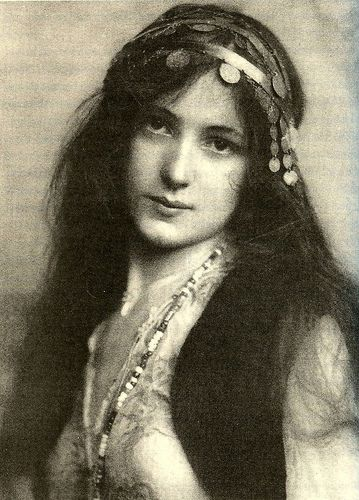Evelyn Nesbit - various
