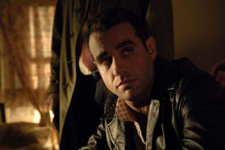 Bobby Cannavale  star as Michael in Samuel Goldwyn Films' The Merry Gentleman.