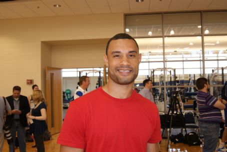 Trajan Langdon Pictures - Trajan Langdon Photo Gallery - 2016