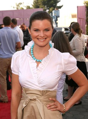 Heather Tom American Premiere of