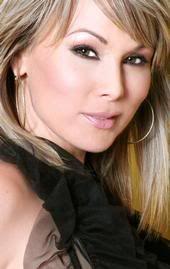 Tiffany Hendra Tiffany Bolton