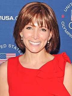 Shannon Miller Expecting Second Child