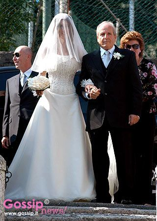 Valentina Liguori wedding photos