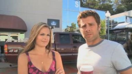 James Roday Awesomeness