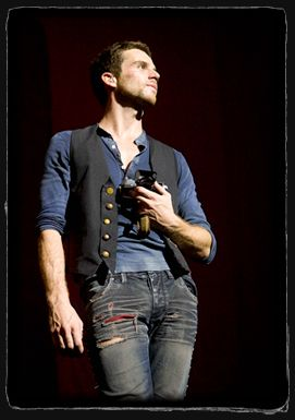 Guy Berryman  is hot :D