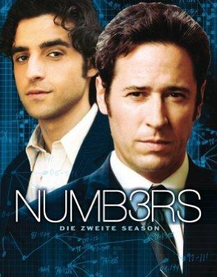 "Numb3rs """" (2005)"