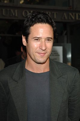 Numb3rs CBS 2005 TCA Party