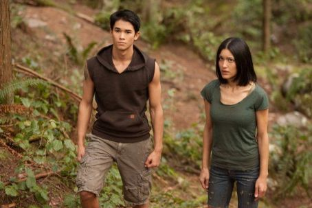 Booboo Stewart - The Twilight Saga: Breaking Dawn - Part 1