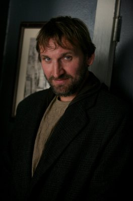 "Christopher Eccleston ""Heroes"" (2006)"