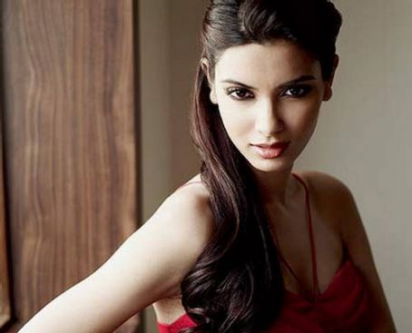 Diana Penty  Cosmopolitan India September 2009