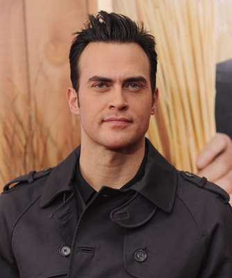 Cheyenne Jackson Did You Hear About the Morgans? Photo Gallery