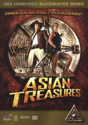 Asian Treasures (2007) Poster