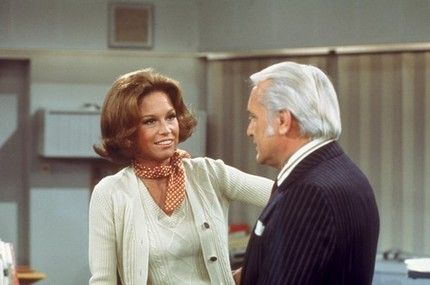 Ted Knight - Mary Tyler Moore Show