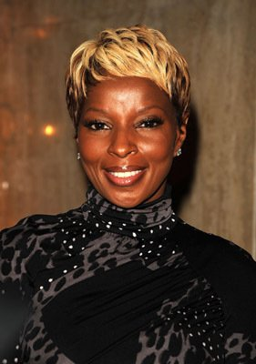 Mary J. Blige - Precious Press Conference - 2009 Toronto International Film Festival