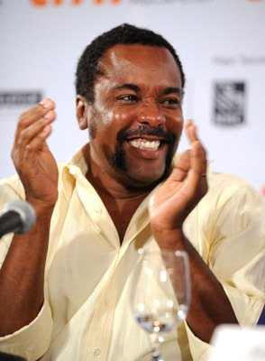 Lee Daniels Precious Press Conference - 2009 Toronto International Film Festival
