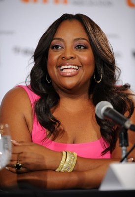 Sherri Shepherd Precious Press Conference - 2009 Toronto International Film Festival
