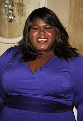 Gabourey Sidibe Precious Press Conference - 2009 Toronto International Film Festival